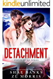 Detachment (Pieces of Me Book 1)