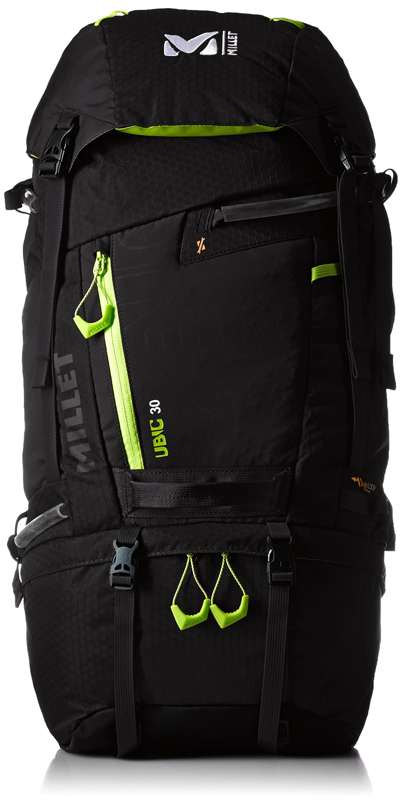 Millet Ubic 30 Mochila tipo casual, 45 cm, 30 litros, Negro product image