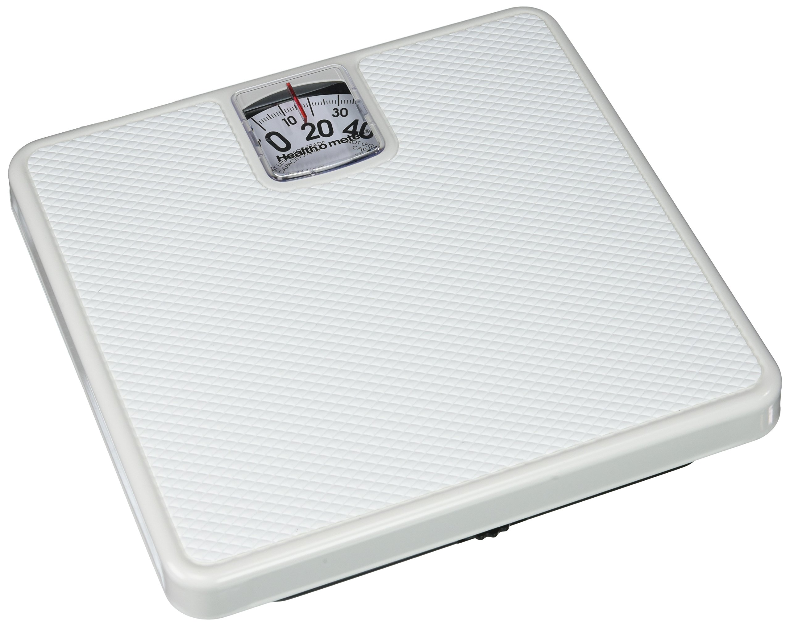 MCK10013700 - Health-o-meter Floor Scale Health O Meter Mechanical 270 lbs.