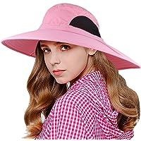 EINSKEY Sombrero Mujer Playa de ala Ancha