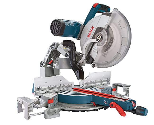 Bosch GCM12SD 120-Volt 12-Inch DB Glide Miter Saw Review