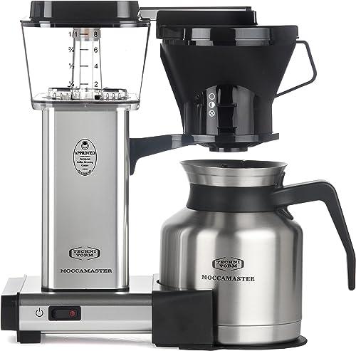 Technivorm KBTS Coffee Brewer