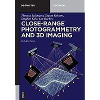 Close-Range Photogrammetry and 3D Imaging