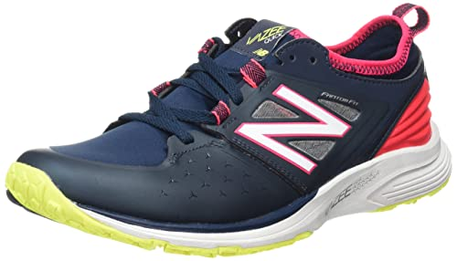 finest selection 3dde7 62310 New Balance Men s MXQIKGR-Vazee Quick Multisport Outdoor Shoes, Multicolor  (Grey Pink