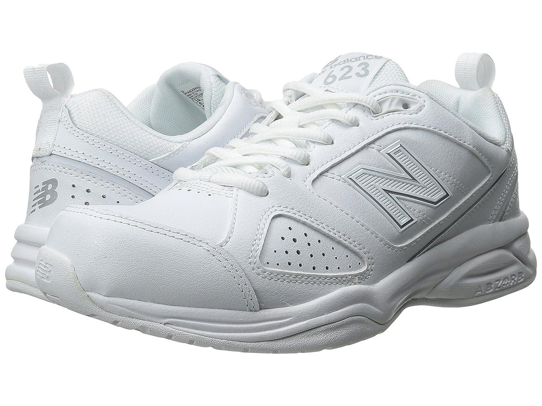 超激安 (ニューバランス) New Balance レディーストレーニング競技用シューズ靴 WX623v3 D White B078FZ23MW/Silver Balance 12 (29cm) D - Wide B078FZ23MW, KURA-PURA:b6bd98ce --- tradein29.ru