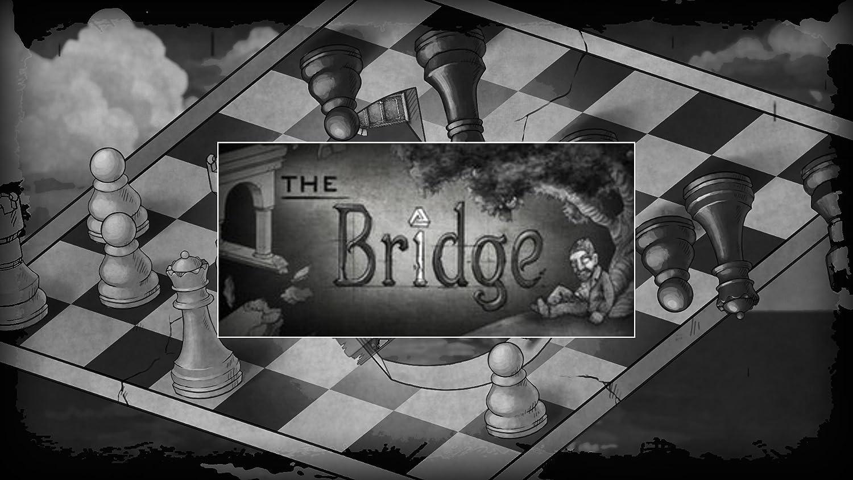 8bd7732519b9c8 Amazon.com: The Bridge [Online Game Code]: Video Games