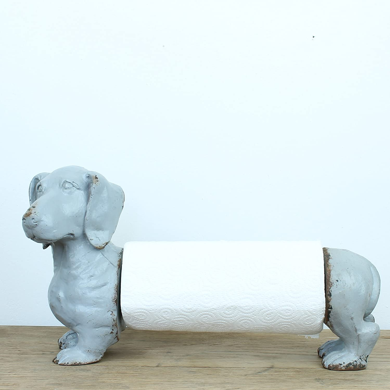 Dog kitchen roll holder Chaise Longue Boutique