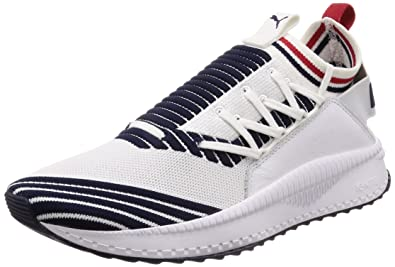 e0ab1fee4de0fd Puma Herren Sneaker Tsugi Jun Sport Stripes  Amazon.de  Schuhe ...