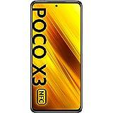 Celular Xiaomi Poco X3 6GB/128GB NFC - Shadow Grey