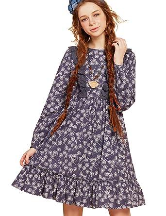 Girls dress Full Sleeves AU seller