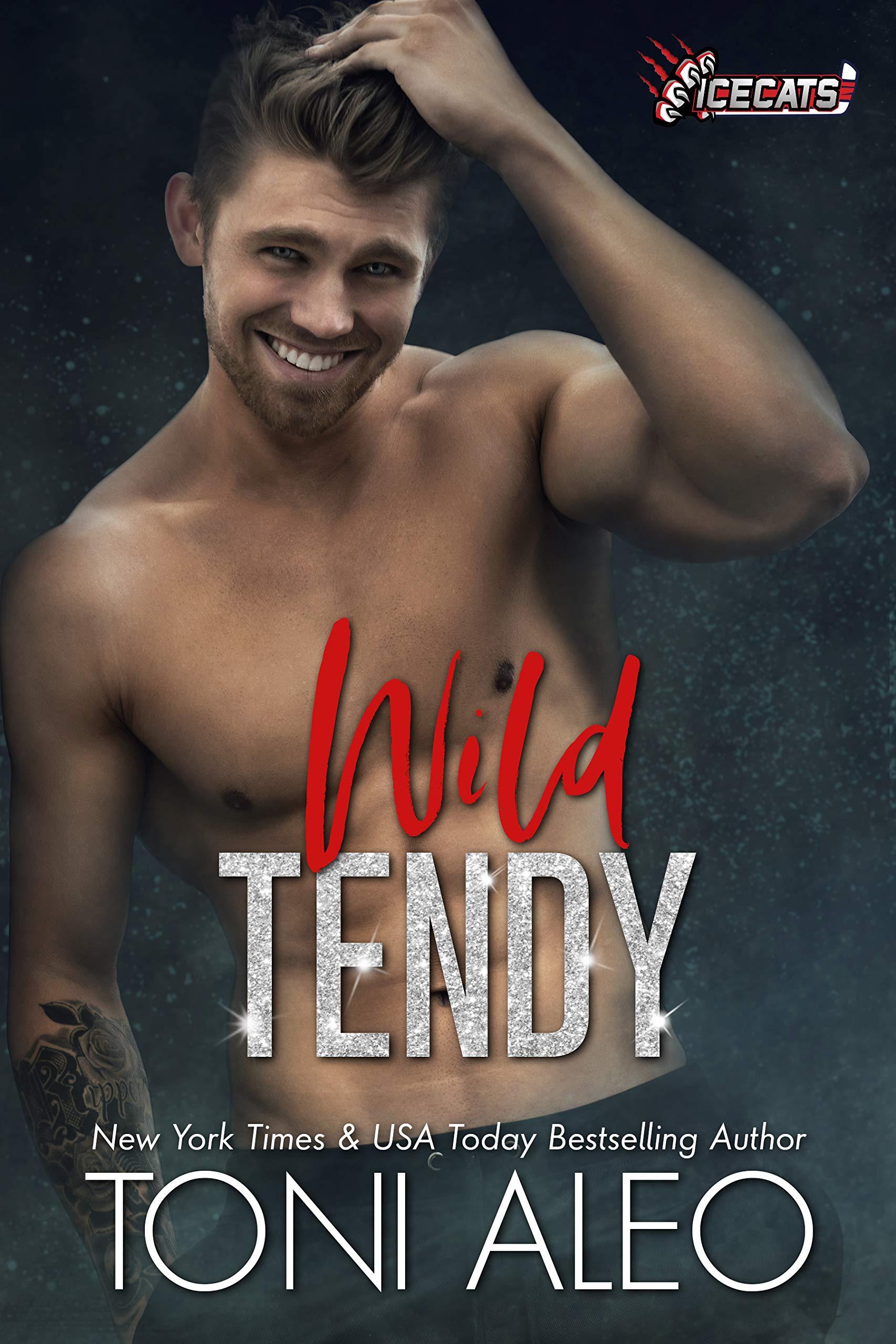 Wild Tendy  IceCats Book 2   English Edition
