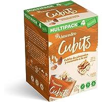 El Almendro - Cubits de Almendra y Caramelo