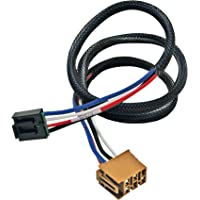 Reese Towpower 7805011 Brake Control Wiring Harness (For Chevy)