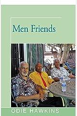 Menfriends Kindle Edition