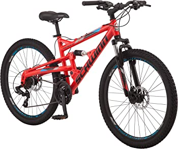Schwinn Protocol 1.0 Trail Mountain Bike