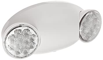 Morris Products 73112 Micro LED Emergency Light High Output
