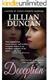 Deception (Sisters by Choice Book 1)