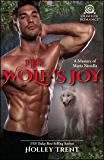 The Wolf's Joy (Masters of Maria Book 3)