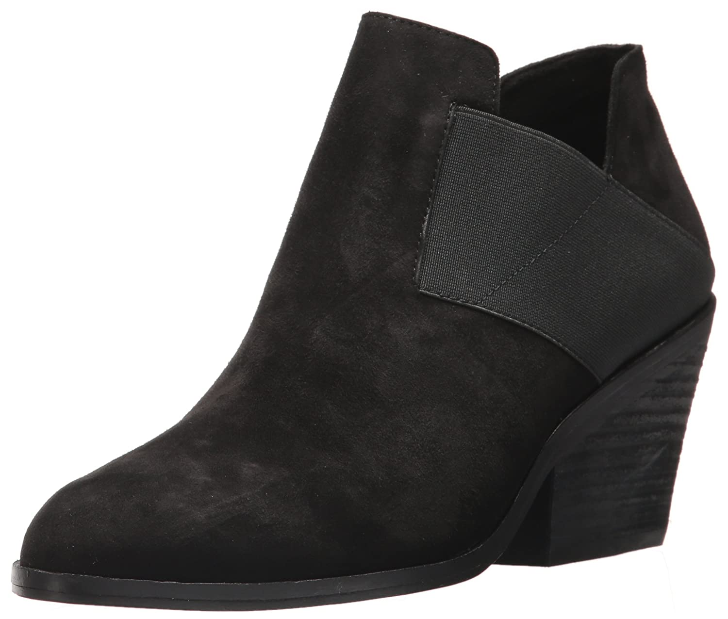 Eileen Fisher Women's Even Ankle Boot B06XRRGW7S 6 B(M) US|Black