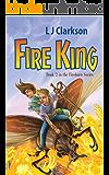 Fireking - Book 2 in the Fireborn Series