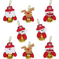 Adornos Arbol Navidad (Pack de 8) - Adornos