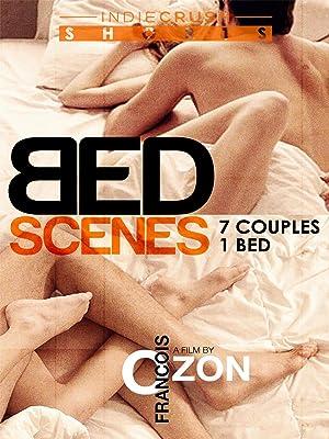 Erotic scenes for couples