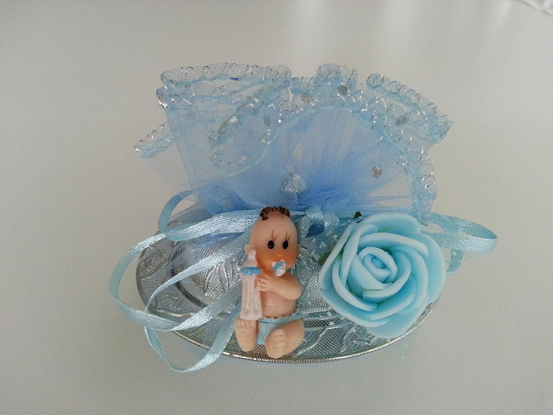 20X bebek sekeri nikah mevlid kina Hochzeit Gastgeschenk Battesimo Kommunion