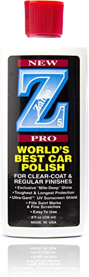 Zaino Z 5 Pro Zaino World S Best Car Polish Auto