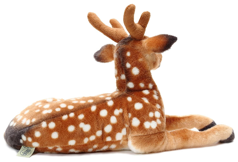 by Tiger Tale Toys VIAHART Dorbin The Deer 21 Inch Stuffed Animal Plush