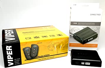 XpressKit DB3 Databus All Combo Bypass and Door Lock Module DBALL2 DEI Directed