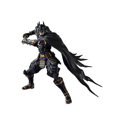 Bandai Tamashii Nations Ninja Batman Action Figure: Toys & Games