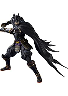 Amazon.com: Good Smile Batman Ninja (DX Sengoku Edition ...