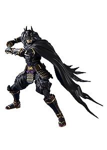 Bandai Tamashii Nations Ninja Batman Action Figure
