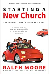 Starting a New Church Kindle Edition