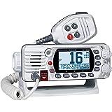 Standard Horizon GX1400 Eclipse Fixed Mount VHF Radio - White