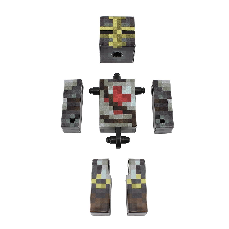 4 Inch Custom Series Figurines EnderToys Templar Knight Action Figure Toy