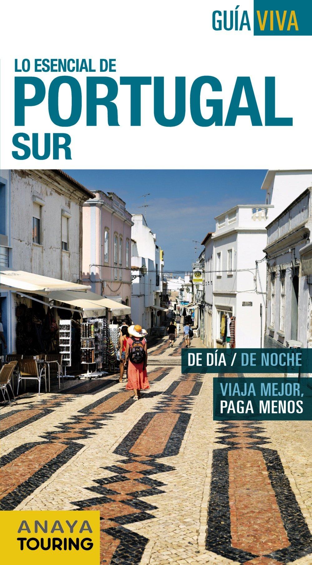Portugal Sur (Guía Viva - Internacional): Amazon.es: Pombo ...