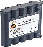 RC2 Learning Curve 52610 - 12 V Ersatzakku für JLX Overdrive