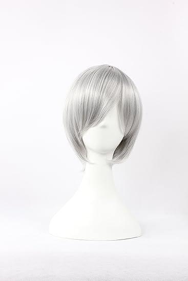 Amazoncom Coolsky Wigs Vampire Knightneon Genesis Evangelion