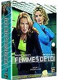 Femmes de loi, saison 2
