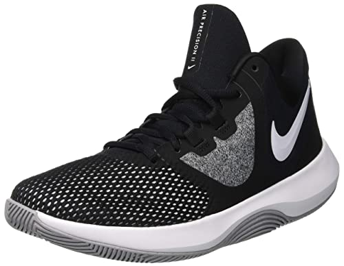 cheap for discount a1dde b4fb2 Nike Men s s Air Precision Ii Basketball Shoes  Amazon.co.uk  Shoes   Bags