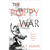 The Poppy War: The award-winning epic fantasy trilogy that combines the history of China with a gripping world of gods…