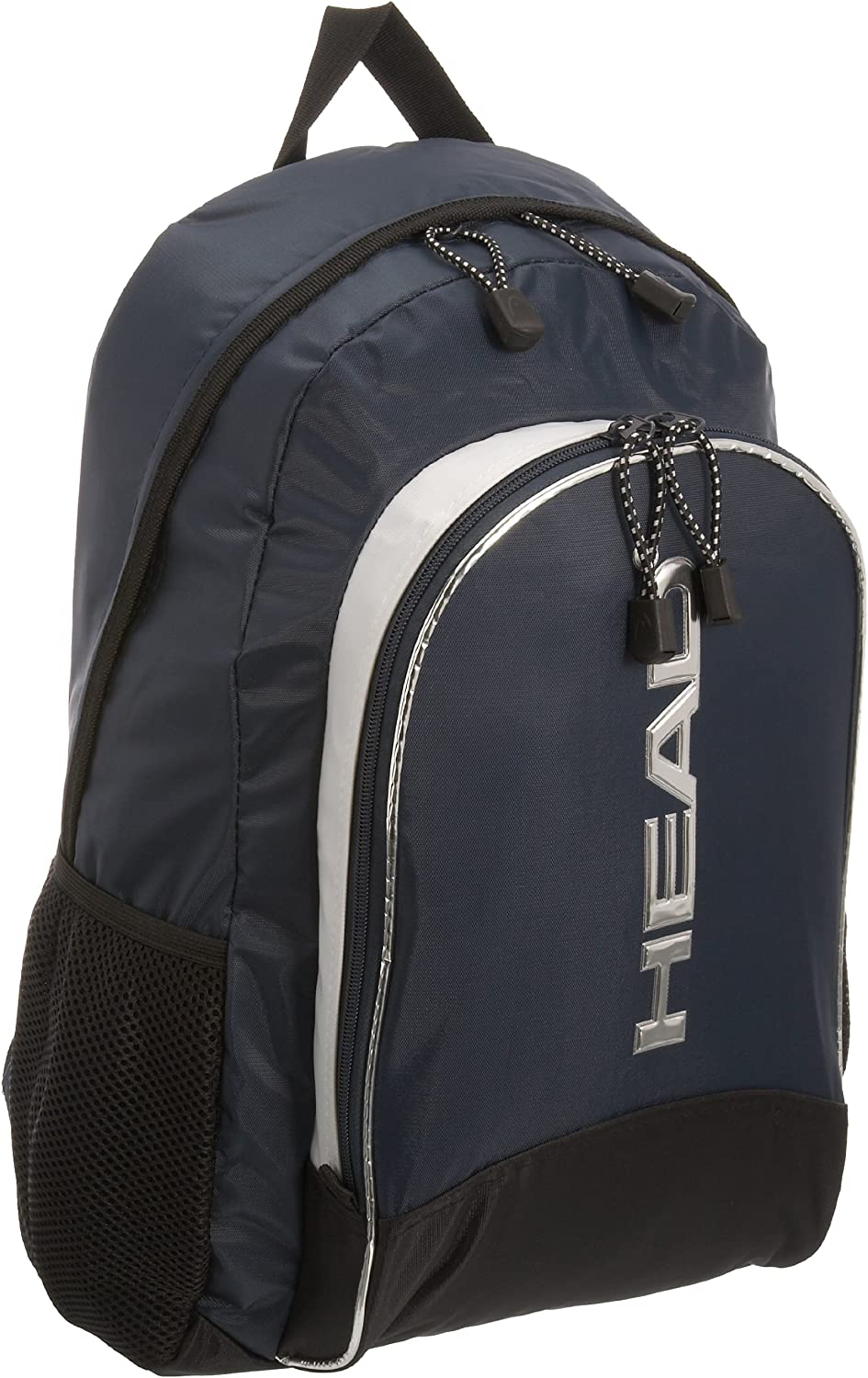HEAD Adult Sphinx - Mochila, Color Navy/Silver: Amazon.es: Equipaje
