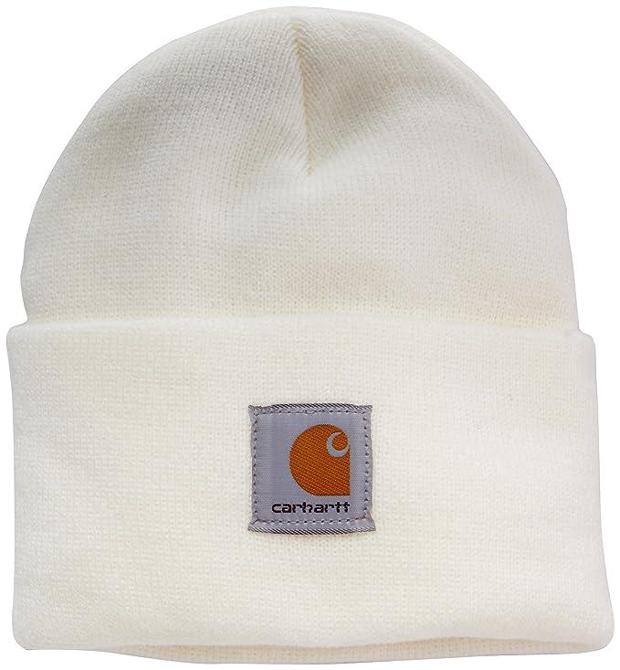 23c2372115d Amazon.com  Carhartt Women s Acrylic Watch Hat