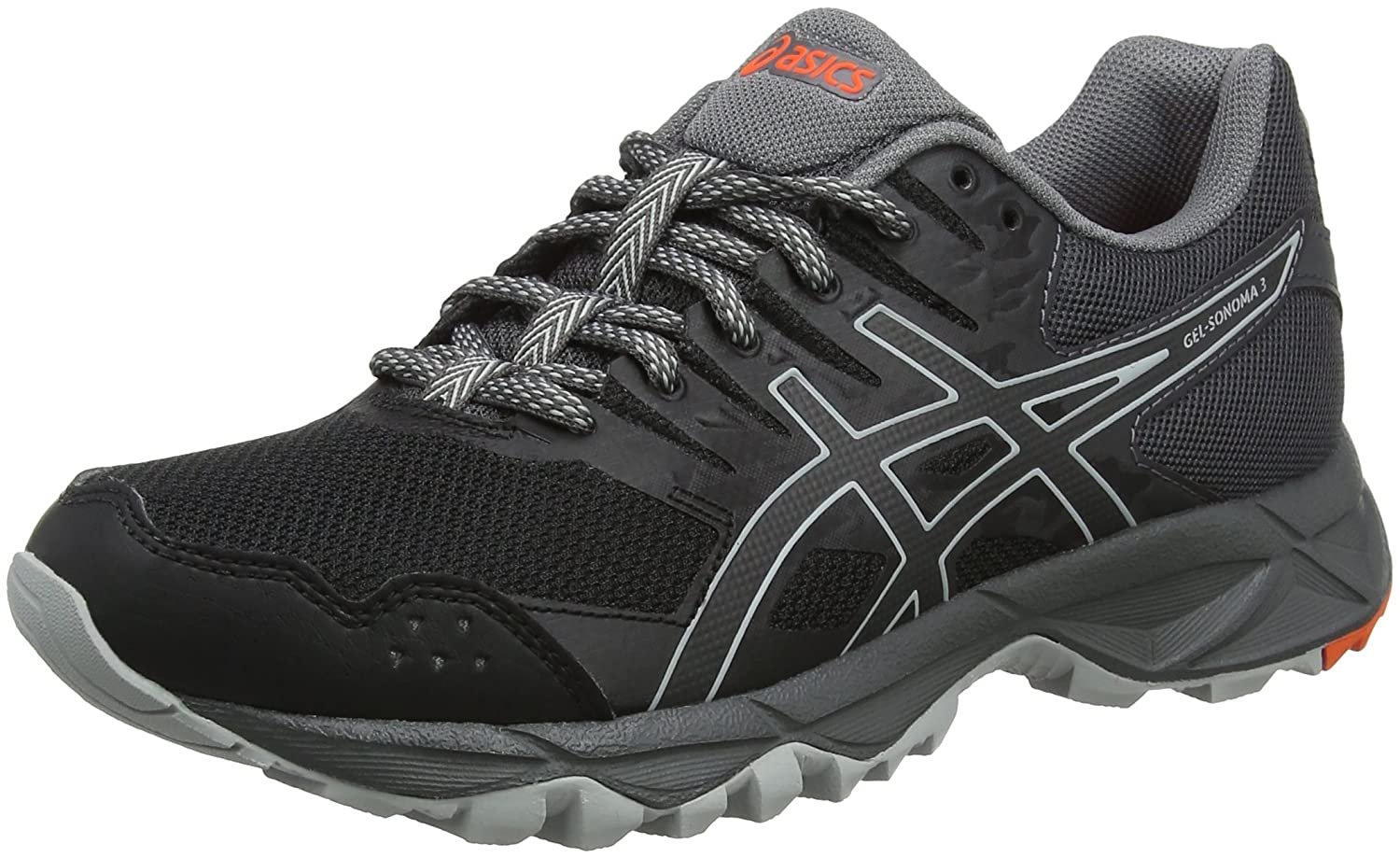 ede44170df9 ASICS Women s s Gel-Sonoma 3 Running Shoes  Amazon.co.uk  Shoes   Bags