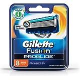 Amazon Com Gillette Fusion Proglide Power Men S Razor