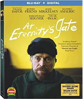 At Eternitys Gate [Blu-ray]