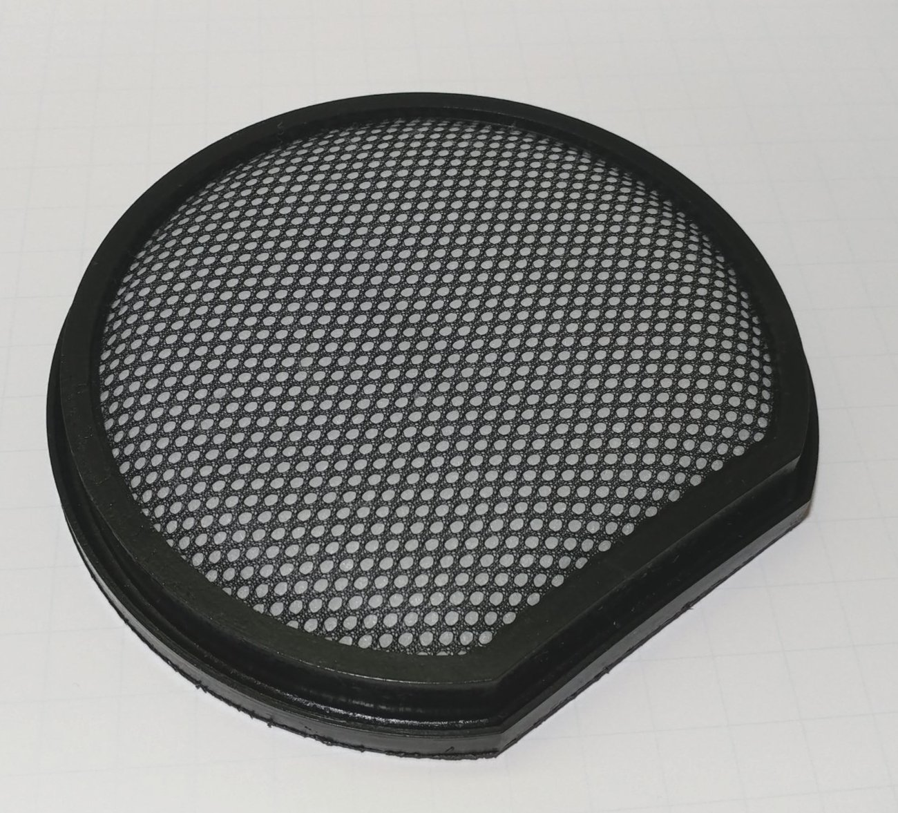 Hoover T-Series WindTunnel Bagless Upright Filter Kit and HEPA Cartridge 303172002 Includes Washable 303173001