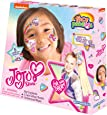 Face Paintoos JoJo Siwa, Model:3698