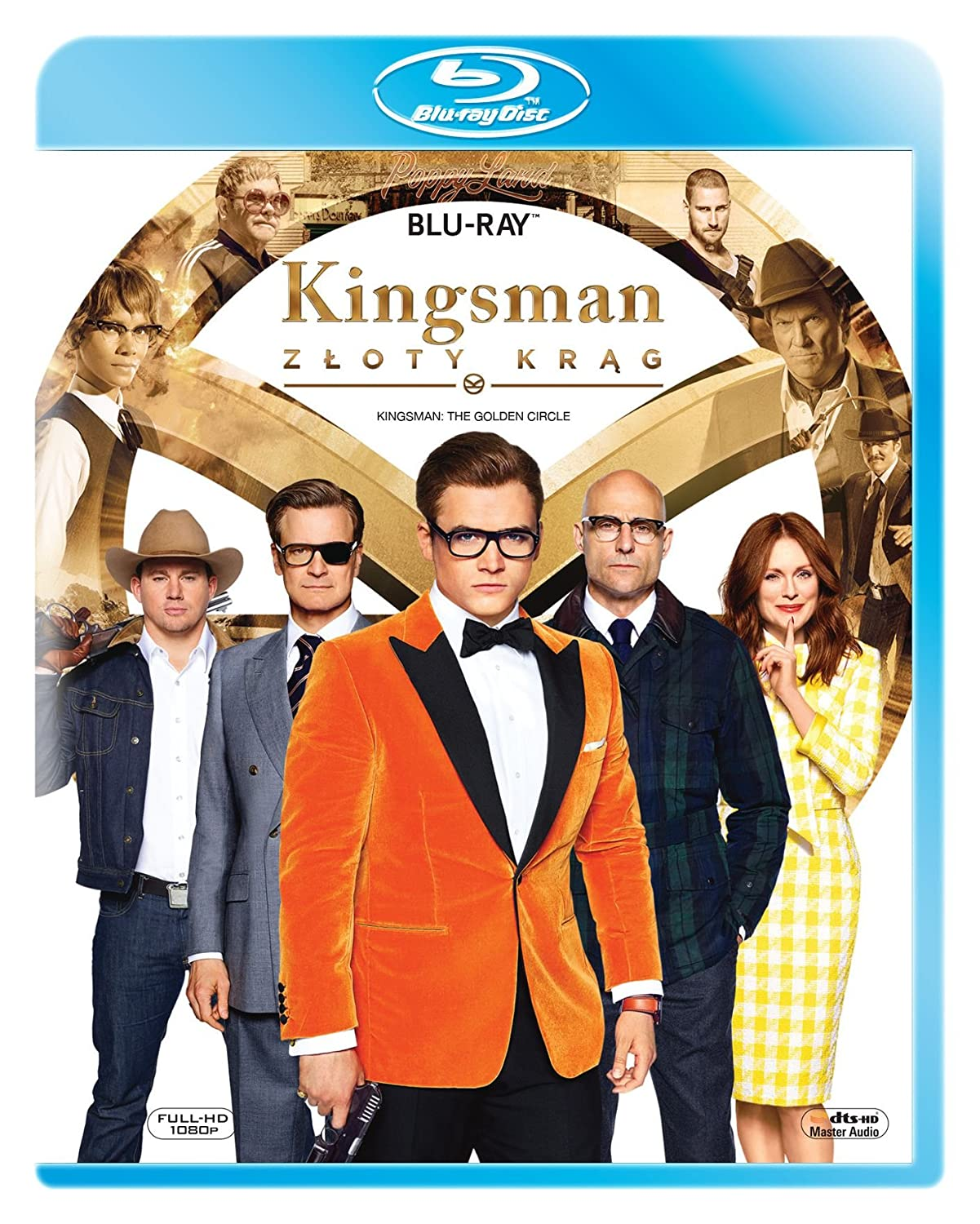 the kingsman the golden circle watch free